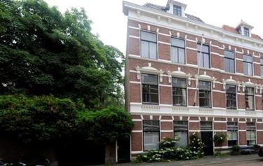 Den Haag, Delistraat