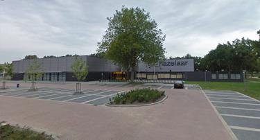 Hazelaar sporthallen